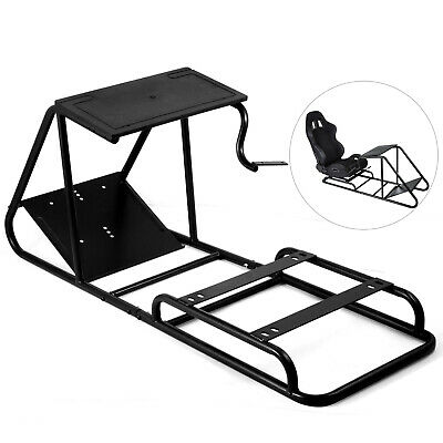 Simulator Cockpit Gaming Racing Steering Wheel Stand Pro Stand For PS3 PS4 Xbox
