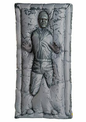 Star Wars Han Solo In Carbonite Inflatable Adult Halloween Costume
