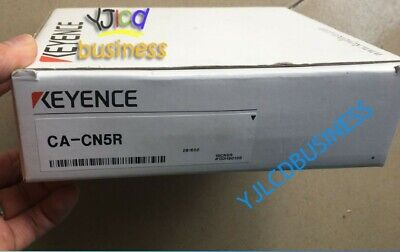 NEW KEYENCE CA-CN5R power cord 90 days warranty