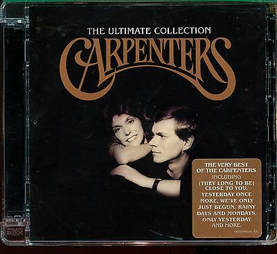 Carpenters / The Ultimate Collection - 2CD - MINT