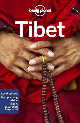 Lonely Planet Tibet di Lonely Planet