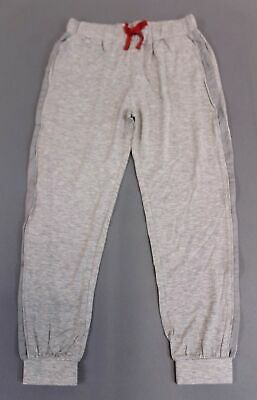 Boden Girls Active Full Length Joggers w/ Pockets BF5 Grey Size 9 Years NWT