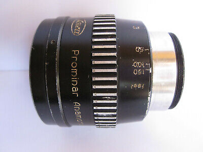 Kowa Prominar Anamorphic 16 Cinemascope Attachment lens