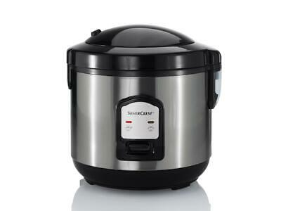 Multi Cooker Rice Vegetable Steam Food Dish Fish Pot Kitchen Table Lunch Dinner