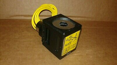 Vickers Solenoid Coil 120 VAC 02-178106 - New