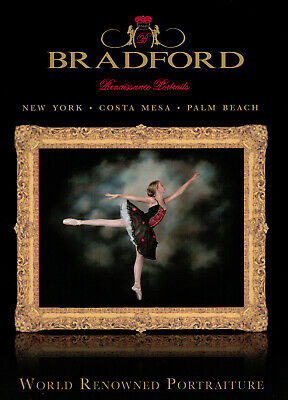 Photography Portrait by Bradford with 1 Nt Hotel Stay in New York or Palm Beach