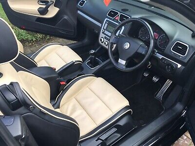 Vw Eos Fsi 2.0  Individual Convertible Excellent Condition. Get Ready For Summer