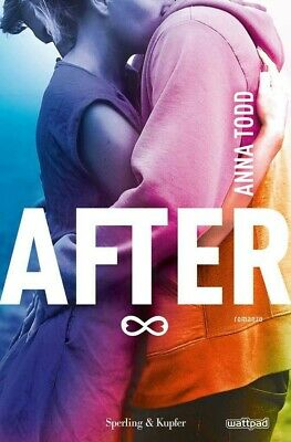 [PDF/eBook] After 1 - Anna Todd