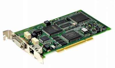 Communication Processor ##6GK1 161-3AA01 CP1613A2 PCI /S 6898##