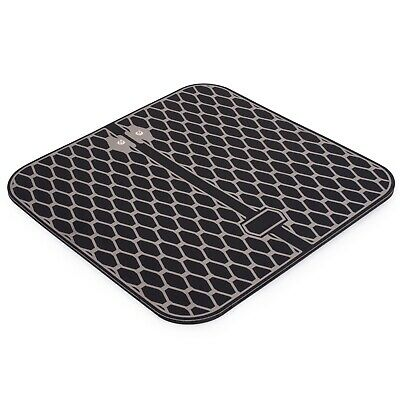 EMS Tens Foot Massager Pad Mat Attachment for TechCare Tens Unit Machines