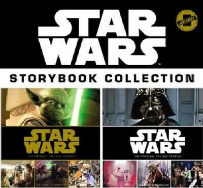 Star Wars Huge Audiobook Collection Over 100  (((Audiobooks)))  ((MP3))