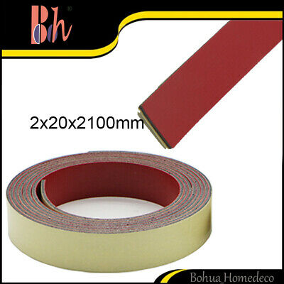 20mm Self-adhesive Intumescent Fireproof Sealing Strips Doors Windows Fire Safes