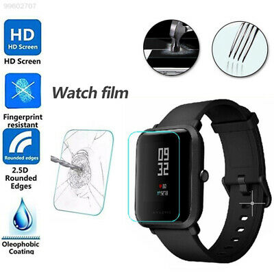 2F09 Screen Protector SO1 for AMAZFIT Youth Edition Protective Cover Watch Film