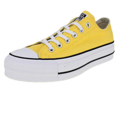 564877c Star Taylor Ox Chucks All Platform Layer Converse Scarpe E2bHWYeD9I