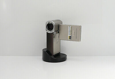 Sony Handycam Hdr-Tg3E Camcorder Hd Memory Stick High Definition Video Camera