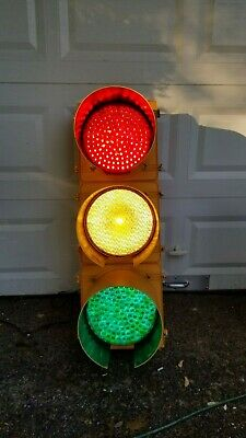 TCT Traffic Light