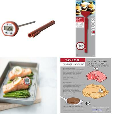 Taylor Precision Products Digital Instant Read Pocket Thermometer