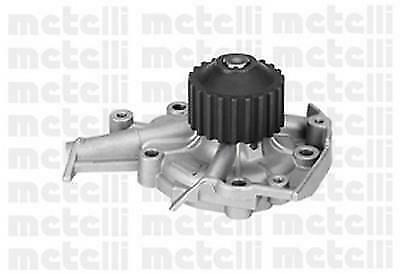 Water Pump Metelli 24-0738