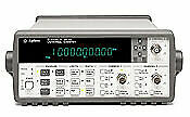 Keysight (Agilent) 53131A-010-030 3GHz 10 Digit Universal Counter with High S...