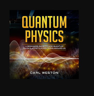 Quantum Physics - The Audiobook Collection  Audiobook📧⚡Email Delivery⚡📧