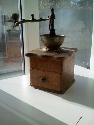 Late 19th to early 20th Century - Coffee Grinder - 1 of 200