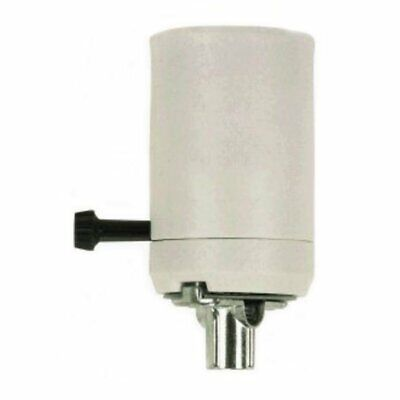 SATCO SKT-90-428 Three-Way Mogul Base Socket - Lamp