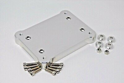Billet Shifter Box Base Plate For Honda Civic Integra K20 K24 K Series Swap