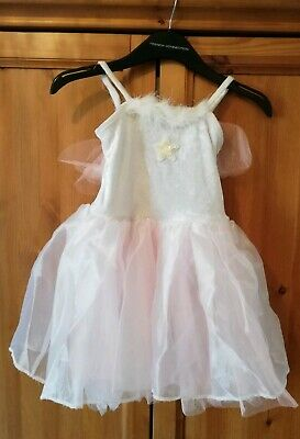 5-6 Years Girls Fairy Outfit From Next