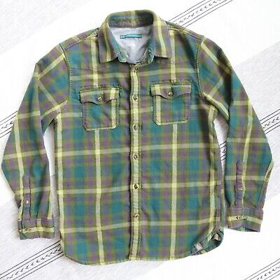 35e112d57 THE NORTH FACE Arroyo Flannel Button up Heather Gray Long Sleeve ...