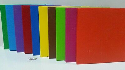 Coloured Chopping Boards VIRGIN LLDPE 10 mm 2440 mm x 1220 mm - Great Price