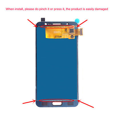 Suitable for samsung Galaxy J5 Pro J530 J530F original LCD touch screen set