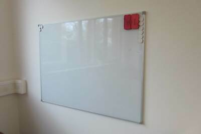 DUS006/3:1 Whiteboard MASTER Of Boards ca.120x90cm