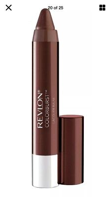 Revlon  Colorburst  Lacquer Lip Balm 140 Coy  Factory Sealed