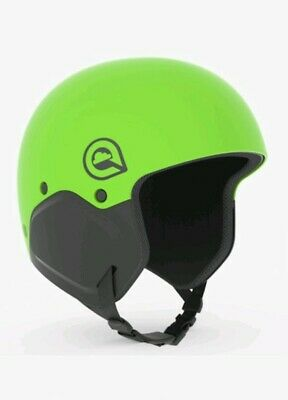 COOKIE M3 SKYDIVING HELMET - Colour: Royal Lime - Size: Large