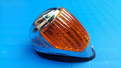 Mercedes Benz W120 W121 Ponton parking light park light lamp blinker 180 190 New