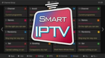 iptv subscription more than 20000 worldwide channels/vods just for 24.5$ /1 year