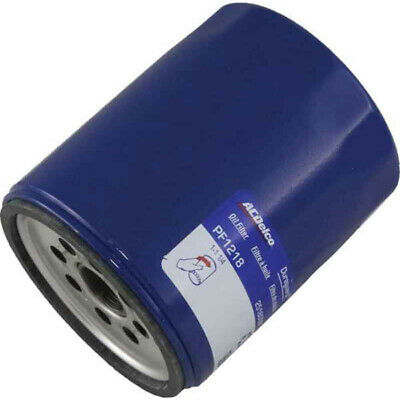 Chevy Oil Filter, Spin-On, 1955-1957 57-132153-1