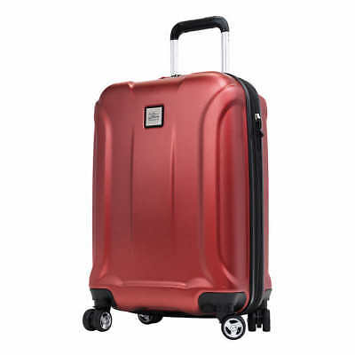 NEW!!  Skyway LUGGAGE CO. EXPANDABLE SPINNER CARRY-ON