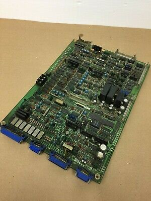 MINT CONDITION Yaskawa JPAC-C061 Spindle Drive Board