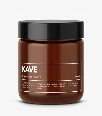 Kave I Am Body Butter 100Ml