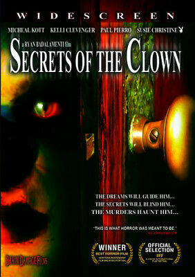 Secrets of the Clown (DVD Used Very Good)