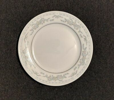 "Somerset China 10 3/8"" DINNER PLATES By NL Excel China"