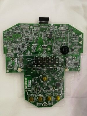 iRobot Roomba Scheduling PCB Circuit Motherboard Mainboard 650 655 660 600 500