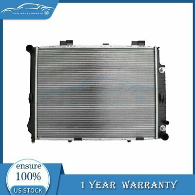 Radiator With Cap For Lexus Fits Rx300 3.0 V6 6Cyl 2271WC
