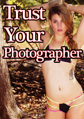 Trust Your Photographer (DVD Used Very Good)