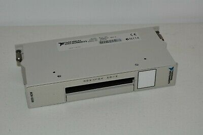 P//N 185163A-01 USED National Instruments SCXI-1302 REV:3.0