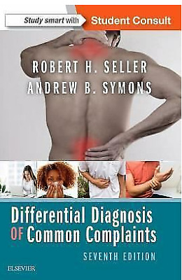 Differential Diagnosis of Common Complaints 7th Edition