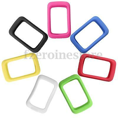 Silicone Gel Case Cover For Bryton Rider 310/310T/310E/310C GPS Bicycle