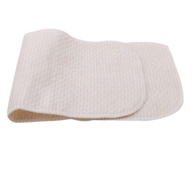 Reusable Nappy Liner Insert Washable For Cloth Adult Diapers SW