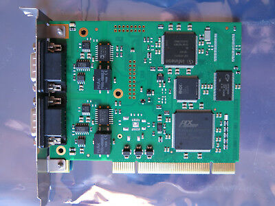 CAN Schnittstellenkarte Interface IXXAT iPC-I XC16/PCI